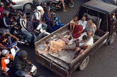 14 Tahun Gempa Yogya, Gotong Royong Jadi Modal untuk Bangkit