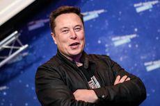 Kejadian Lagi, Harga Dogecoin Naik Dipicu Twit Elon Musk