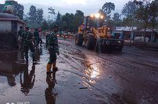 63 Rumah Terdampak Banjir Lumpur Bondowoso, 2 Orang Terluka
