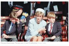 Alasan Pangeran William Ogah Saksikan Kisah Dirinya di Serial the Crown