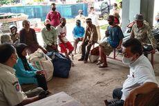 13 Manusia Karung Terjaring Razia Satpol PP di Kota Semarang