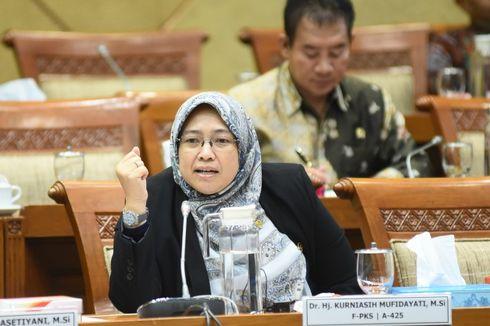 Minta Ibu Hamil Positif Covid-19 Dapat Prioritas, Anggota DPR: Jika Meninggal, Kita Kehilangan Dua Nyawa