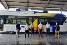 Damri Semakin Serius Garap Konversi Bus Listrik