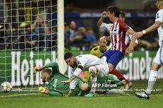 Wasit Final Liga Champions 2015-2016 Akui Gol Sergio Ramos Seharusnya Tidak Sah