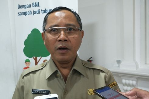 Sampah Rumah Tangga di Jakarta Diperkirakan Capai 3,2 Juta Ton pada 2025