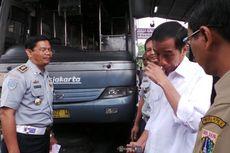 Koridor Sibuk Prioritas Dapat Bus Transjakarta Baru