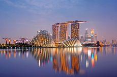 Kini, Liburan ke Singapura Harus Mengisi Kartu Kedatangan Elektronik