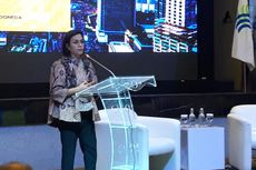 Sri Mulyani Yakinkan Investor, Omnibus Law Bisa Redam Gejolak Ekonomi Global
