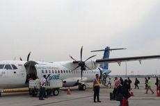 Akhir Oktober, Bandara Silangit Resmi Layani Rute Internasional