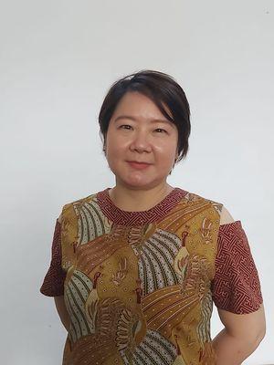 Dokter Susie Rendra Sp.KK dari RS.Pondok Indah Jakarta.