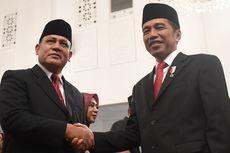 Pakar Hukum: Presiden Jokowi Bisa Batalkan Keputusan KPK Terkait TWK