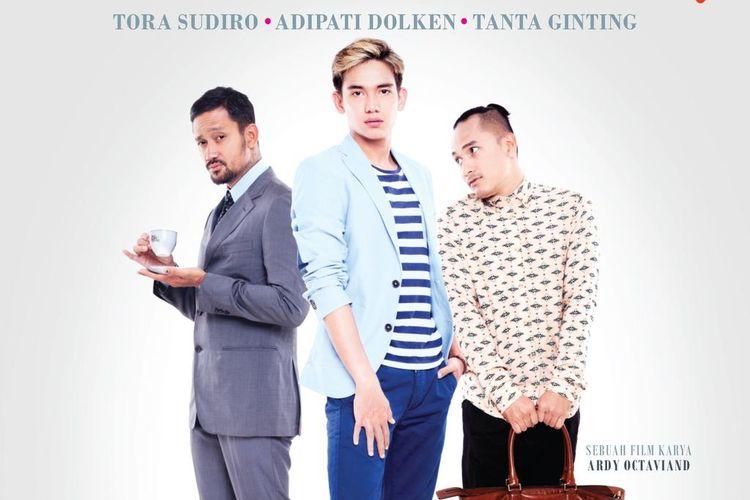 Poster film 3 Dara