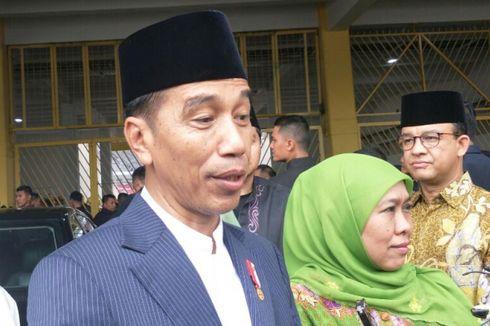 Jokowi Minta Masyarakat Cek Kebenaran Pernyataan Prabowo yang Ini...