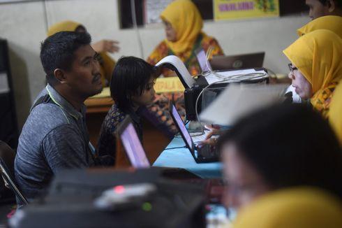 Hampir 150.000 SKTM Digunakan untuk Daftar Sekolah SMA-SMK di Jateng