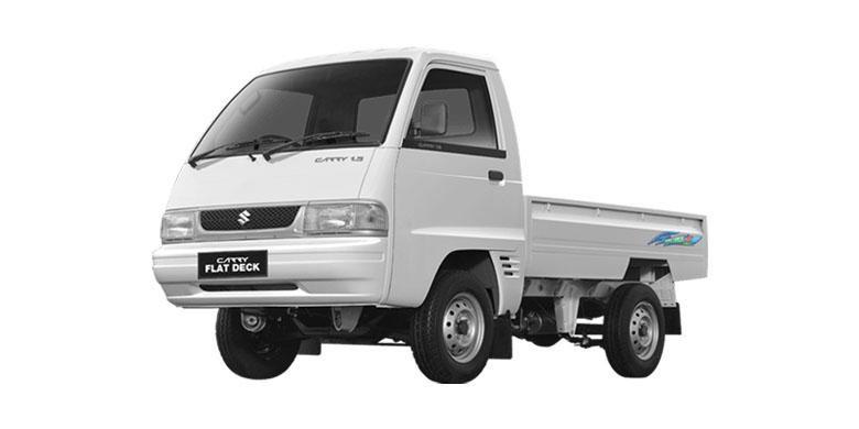 Suzuki Carry Futura Pick Up