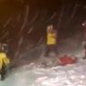 Pendaki Gunung Elbrus Terjebak dalam Badai Salju Ekstrem, Lima Orang Tewas