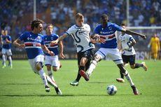 Hasil Sampdoria Vs Inter: Nerazzurri Tertahan, Laga Ke-200 Inzaghi Antiklimaks