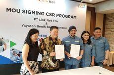 Sediakan Internet Gratis Sekolah, First Media Gandeng Benihbaik.com