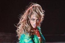 Tanpa Alasan, Jennifer Lopez Batal Hadiri Pembukaan Piala Dunia