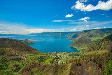 Kekayaan Alam Danau Toba yang Akan Jadi UNESCO Global Geopark