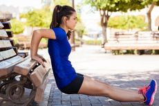 Kebiasaan Sederhana untuk Cegah Diabetes Tipe 2