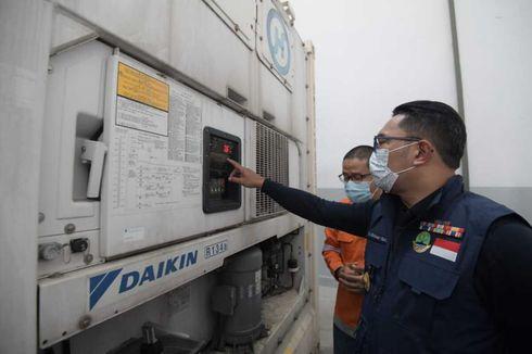 PSBB Bodebek dan Bandung Raya Diperpanjang 11-25 Januari, Akan Diterapkan WFH