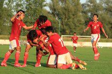 Timnas U19 Indonesia Vs NK Dugopolje, 2 Pemain Jadi