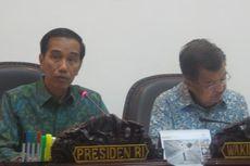 Wapres Kalla Diminta Kerja Sama dengan Jokowi seperti Ahok