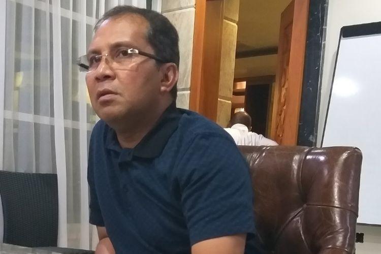 Walikota Makassar Mohammad Ramdhan Pomanto berhasil menyelesaikan aksi premanisme di sejumlah wilayah di Kota Makassar, termasuk tempat wisata seperti Anjungan Pantai Losari.