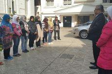 8 WNI Korban Perdagangan Orang Dipulangkan ke Jakarta dari Kairo