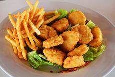Berapa Kalori Chicken Nugget Goreng?