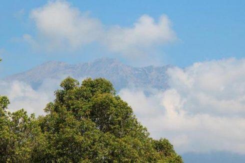 Gunung Raung Waspada, Banyuwangi Buka Posko Bencana