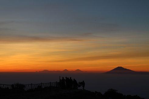 Pendakian Gunung Ciremai via Majalengka Dibuka, Ada Kuota Pendaki
