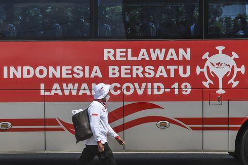 UPDATE 5 Juni: Wisma Atlet Kemayoran Rawat 565 Pasien Positif Covid-19