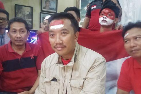 Menpora Nilai Wasit pada Laga Malaysia Vs Indonesia Lumayan
