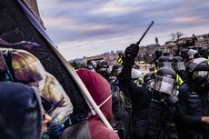 Strategi Keamanan Pentagon Dipertanyakan Setelah Memilih Pendekatan Lunak pada Demonstran Pro-Trump