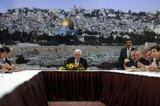 Lebih dari Separuh Warga Israel Setuju Berdamai dengan Palestina