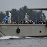 Setahun Pandemi: Saat Pulau Sebaru Disulap Jadi Tempat Karantina ABK