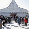 Puluhan Pastor di Italia Meninggal karena Virus Corona