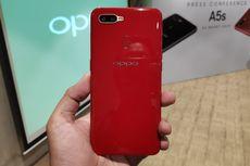 3 Fitur Unggulan Oppo A5S, Ponsel