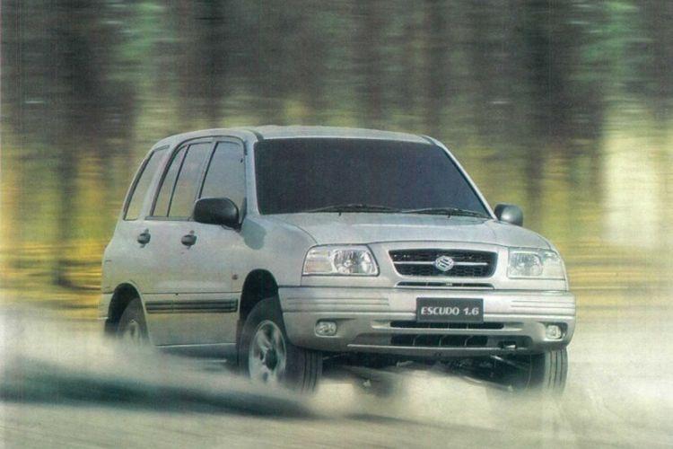 Suzuki Escudo 1.6