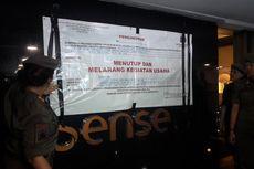BNN Periksa Keterlibatan Manajemen Sense Karaoke dalam Peredaran Narkoba