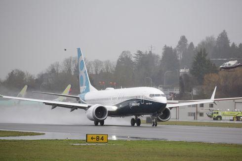 AS Tak Akan Izinkan Boeing 737 MAX Terbang Lagi, kecuali...