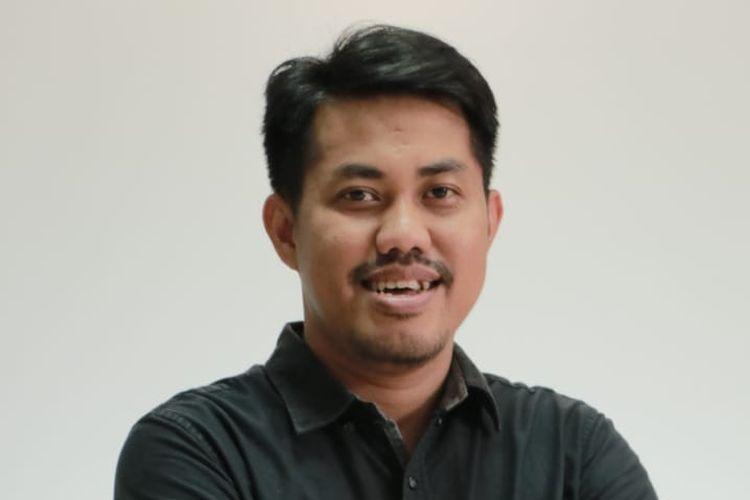 Sosiolog Abdul Kodir Addakhil dari Universitas Negeri Malang.