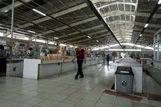 Pasar Kita Pamulang Sepi Pembeli, Pemkot Tangsel akan Cari Tahu Penyebabnya
