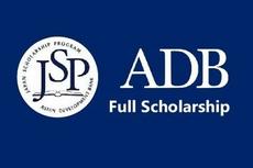 Tawaran Beasiswa S2 Jepang dari ADB, Simak Ini Syarat Lengkapnya