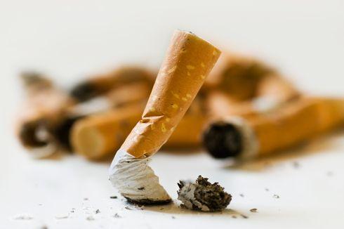 Cukai Rokok Naik, Sri Mulyani Waspadai Peredaran Rokok Ilegal