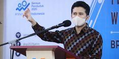 Wagub Emil: Jika WBBM Tercapai, BPS Jatim Bisa Jadi Rujukan BPS Nasional
