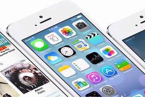 Ini Dia Tampilan dan Fitur Unggulan iOS 7