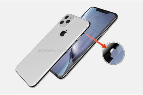 Keceplosan, Tanggal Peluncuran iPhone 11 Terungkap